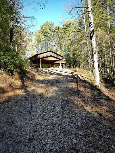 Marble Single Family Home For Sale: 120 Mountain Top Road