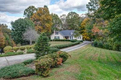 Murphy Single Family Home For Sale: 325 Tarheel West Drive