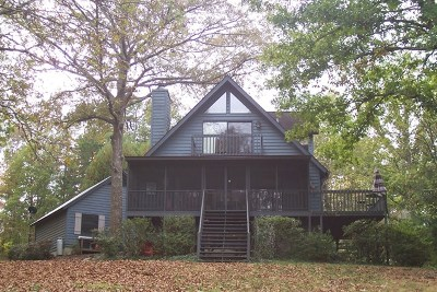 Murphy Single Family Home For Sale: 33 Lake Wells Terrace