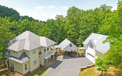 Hayesville Single Family Home For Sale: 30 Berrong Drive