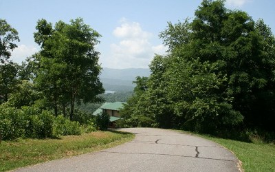 Hayesville Residential Lots & Land For Sale: Lot 41 Dan Knob