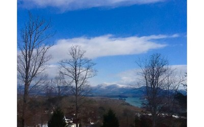 Hayesville Residential Lots & Land For Sale: Lot 21 Panorama Forest