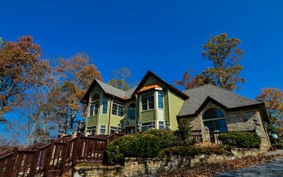 Hayesville Single Family Home For Sale: 104 Eagles View Summit