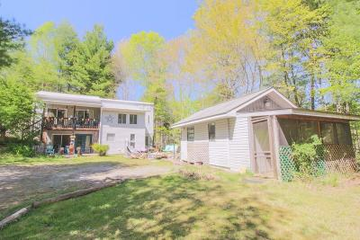 Andrews Single Family Home For Sale: 1753 Webb Creek Road