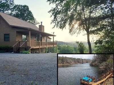Murphy Single Family Home For Sale: 1502 Country Walk