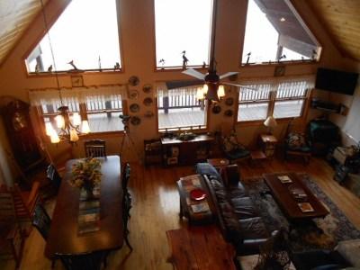 Murphy Single Family Home For Sale: 1071 Buck Ridge