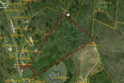 Robbinsville Residential Lots & Land For Sale: 325 Eller Branch Road