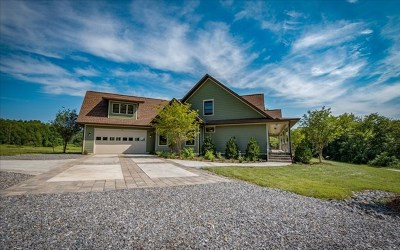 Hayesville Single Family Home For Sale: 18 Shady Grove Lane