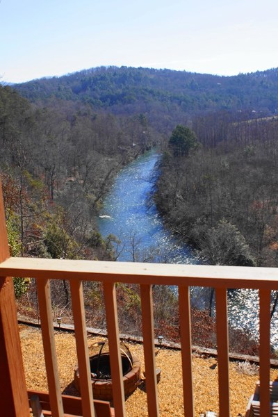 Murphy NC Single Family Home For Sale: $249,900