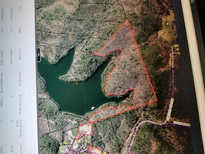 Andrews Residential Lots & Land For Sale: 1243 Beaver Creek Road