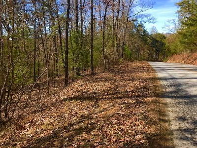 Murphy Residential Lots & Land For Sale: 000 Johnsonville Road
