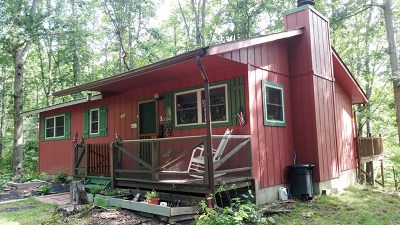 Murphy NC Single Family Home For Sale: $99,500