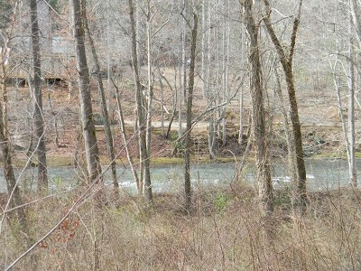 Hayesville Residential Lots & Land For Sale: Lot 39 Hidden River