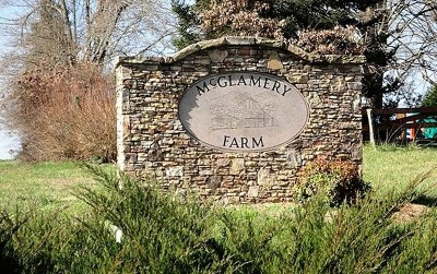 Hayesville Residential Lots & Land For Sale: Lt 4 McGlamery Farms