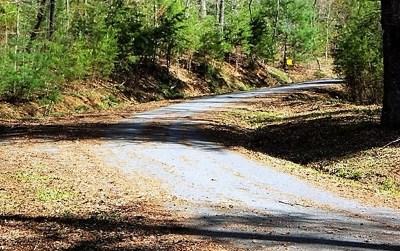 Hayesville Residential Lots & Land For Sale: Lt 5 Jarrett Oaks