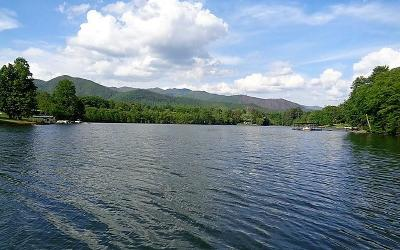 Hayesville Residential Lots & Land For Sale: Tr 6 Penland Crt