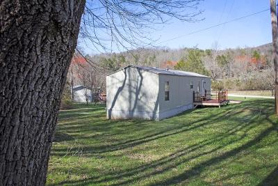 Murphy NC Single Family Home For Sale: $48,900