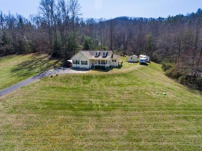 Murphy NC Single Family Home For Sale: $249,500