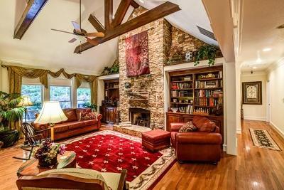 Andrews Single Family Home For Sale: 150 Collett Woods Trl