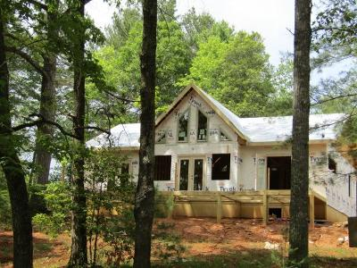 Murphy NC Single Family Home For Sale: $229,900