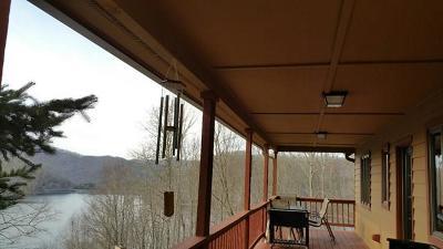 Topton Single Family Home For Sale: 0121 Lake Vista