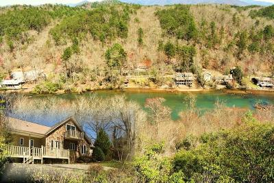 Murphy NC Single Family Home For Sale: $275,000
