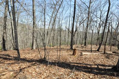 Murphy Residential Lots & Land For Sale: 000 Whittlers Mountain