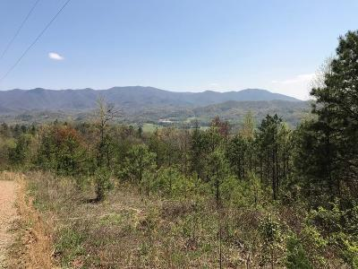 Marble Residential Lots & Land For Sale: 56 Acres Walnut Cove Rd