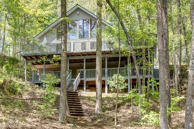 Murphy Single Family Home For Sale: 775 Lonesome Pine Rd