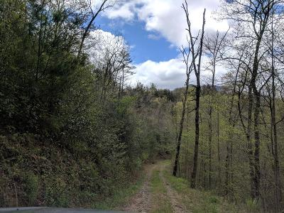 Marble Residential Lots & Land For Sale: Vengeance Creek Rd (29.81 Acres)