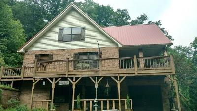 Murphy NC Single Family Home For Sale: $299,000