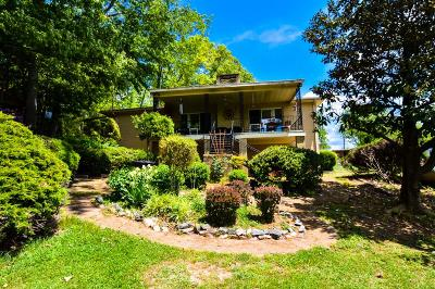 Hayesville Single Family Home For Sale: 57 Valley View Drive