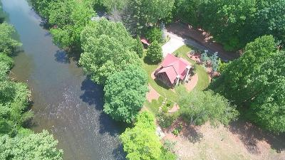 Murphy NC Single Family Home For Sale: $449,900