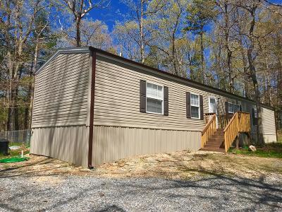Murphy NC Single Family Home For Sale: $69,900