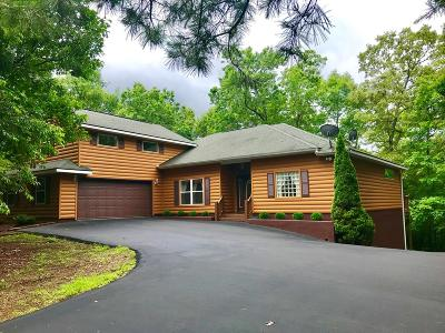 Murphy Single Family Home For Sale: 283 Judd Hill