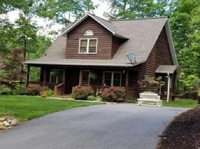 Andrews Single Family Home For Sale