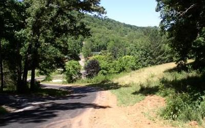 Hayesville Residential Lots & Land For Sale: Lot 28 Oak Ridge North
