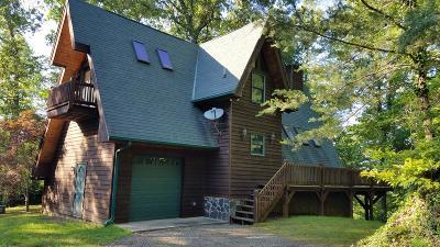 Murphy Single Family Home For Sale: 48 Magnolia Lane