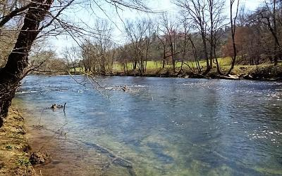 Hayesville Residential Lots & Land For Sale: Lot 30 River Oaks S/D