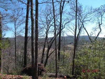 Hayesville Residential Lots & Land For Sale: Bristol Ridge Drive