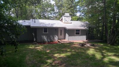 Murphy Single Family Home For Sale: 265 Ponderosa Drive