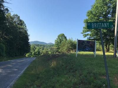 Murphy Residential Lots & Land For Sale: 76 Brittany Lane