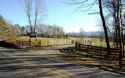 Hayesville Residential Lots & Land For Sale: 880 Hinton Center Road