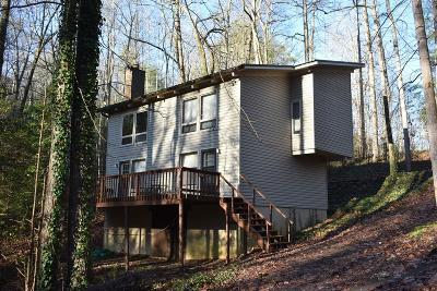 Murphy Single Family Home For Sale: 1410 Village Rd