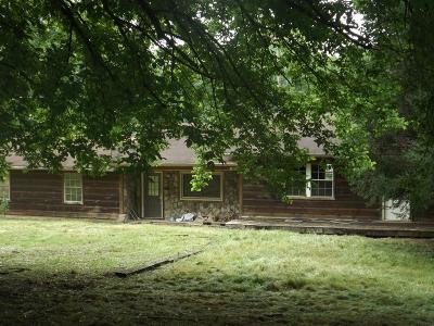Andrews Single Family Home For Sale: 397 Rocky Creek Road