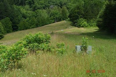 Marble Residential Lots & Land For Sale: Bluff Road