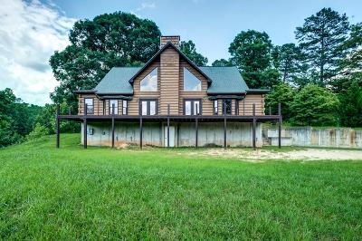 Hayesville Single Family Home For Sale: 116 Daylily Dr