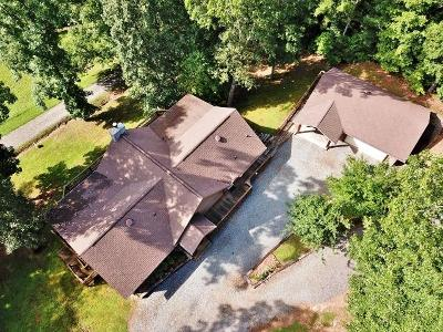 Murphy Single Family Home For Sale: 75 Saddle Trace