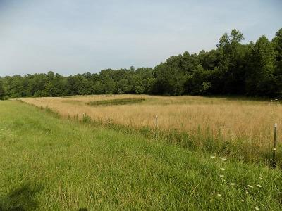 Hayesville Residential Lots & Land For Sale: Cowart Rd