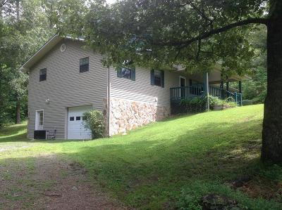Murphy Single Family Home For Sale: 584 Ware Rd